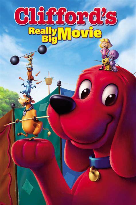 filme schauen dog days film clifford the big red dog cineman