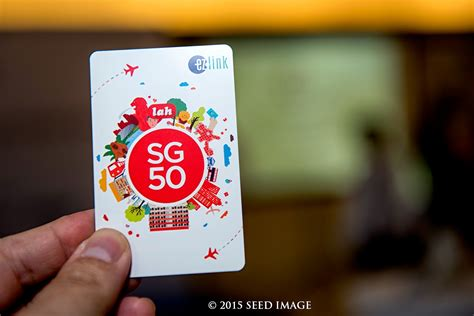where to make new ez link card sg50 merchandises worth collecting magazine