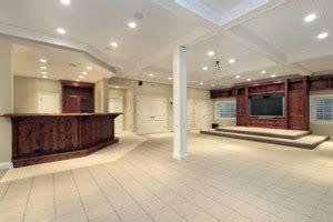 basement finishing basement design atlanta