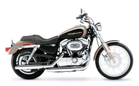 2004 Harley Davidson by 2004 Harley Davidson Xl 1200c Sportster Custom