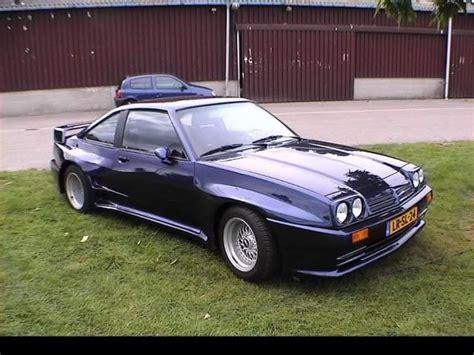 vintage opel car opel manta evolution opel opel manta