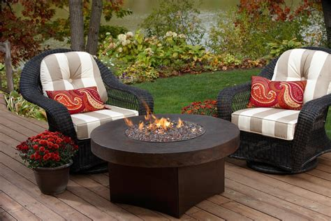 backyard table patio coffee table with pit coffee table design ideas