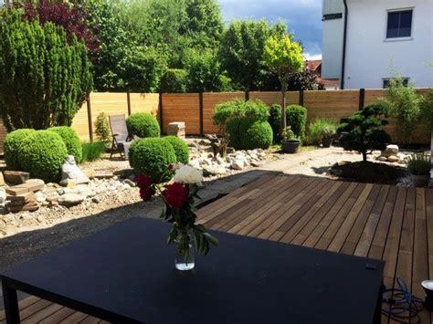 Sichtschutz Terrasse G Nstig 272 by Die 25 Besten Ideen Zu Sichtschutzzaun Holz Auf