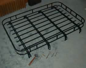 Roof Rack For Isuzu Trooper Isuzu Trooper Roof Rack Smalltowndjs