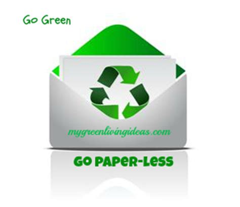 Going Green Essay by 3 Ways Not To Start A Going Green Essay