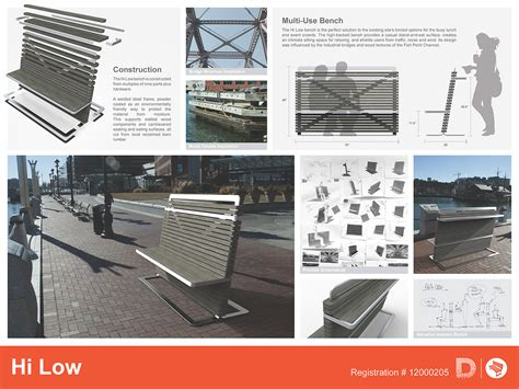design museum boston street seats competition winners on behance design museum boston street seats competition winners on