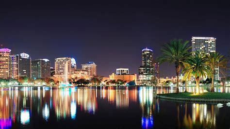 Orlando Records Luxury Lifts Orlando To Record 62 Million Visitors