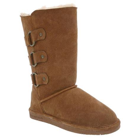 bearpaw boots for bearpaw rue boot s glenn