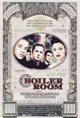 Boiler Room Wiki by Boiler Room