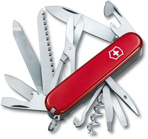 Swiss Army Knife victorinox swiss army ranger multi tool 3 58 quot closed