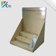 Tsd C493 Custom Socks Store Promotion Countertop Perforated Display Box Pdq Display Box Template Cardboard Counter Display Template