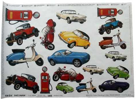 Decoupage Car - wallpaper android phone4 500x375