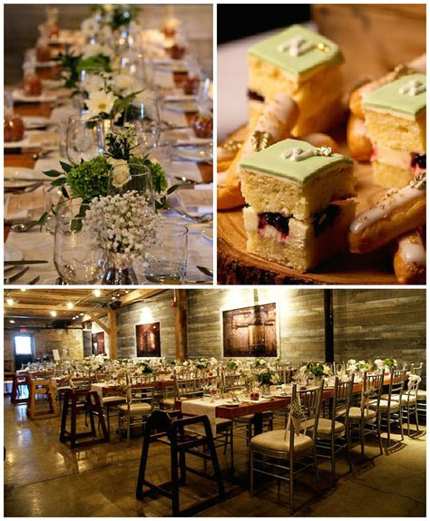 karas party ideas rustic chic baptism birthday party