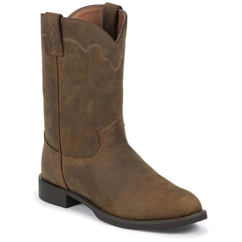 best western boots for my shoes best price collection justin s stede