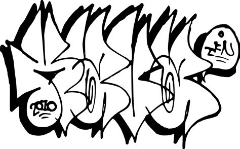 graffiti central