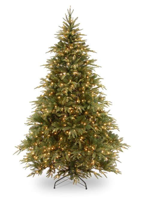 Lovely 7ft Christmas Tree Pre Lit #7: Pews3-371lb-75-sml.jpg