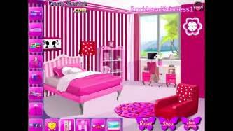 decorate house game