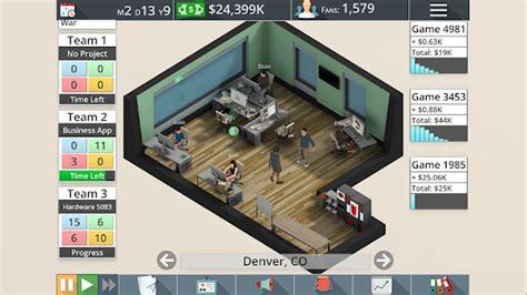 game dev tycoon enable mods game studio tycoon 3 mod apk apkmodfree com