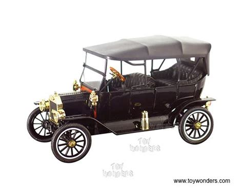 ford motor city motor city classics ford model t touring 1915 1 18