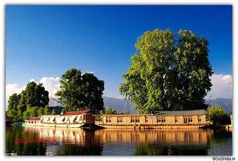 big house boats go2india in big houseboats in dal lake
