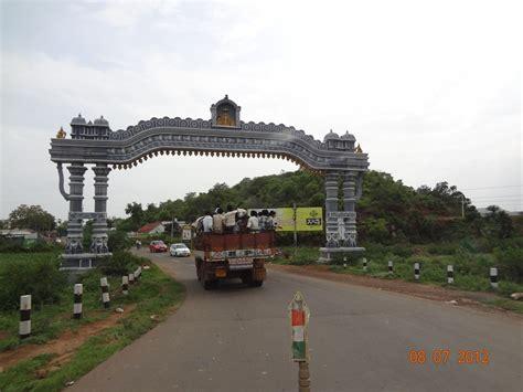 Temple Mba Residency by Ratnagiri And Satyagiri At Annavaram Annavaram