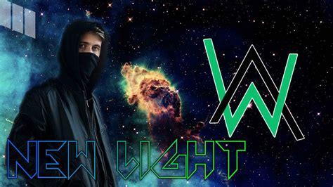 alan walker new song alan walker new light new song 2017 official music