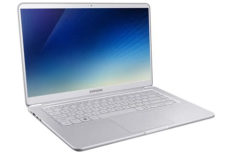 Laptop Samsung samsung updates its notebook 9 ultrabooks with even bigger batteries the verge
