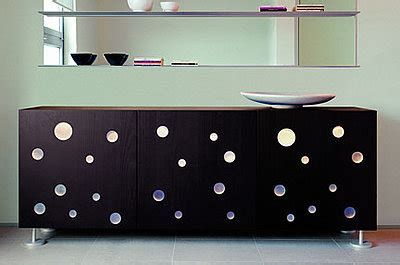 How To Design The Interior Of Your Home Polka Dot Furniture Credenza Kate Byer Interior Design