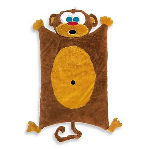 Monkey Baby Mat - sozo 174 monkey baby cuddle mat www bedbathandbeyond