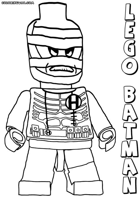 batman enemies coloring pages 84 batman villain coloring page super hero and