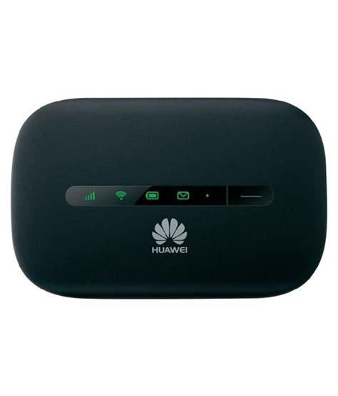 Modem Huawei Wireless huawei e5330 21mbps 3g hspa wifi modem black buy