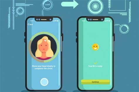 faceid  iphone  bermasalah apple malah perintahkan cek
