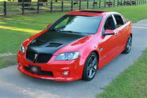 Pontiac G8 Slp Firehawk For Sale Find Used Pontiac G8 Gxp Firehawk 1 Of 9 In Tallahassee