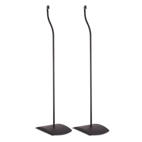 Bose Accessories Ufs 20 Universal Floorstand White O1aca0009 17629 bose ufs 20b cube speaker universal floor stands pair