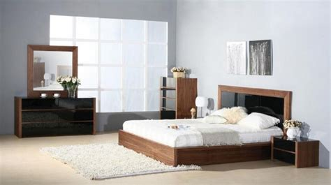 modern platform beds in master bedroom furniture