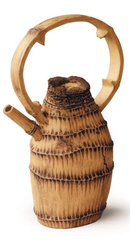Tea Pot Unik 8 bambu のおすすめ画像 932 件 持続可能性 竹のアイデア 竹工芸品