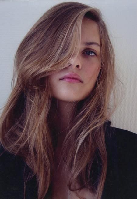 light hair color framing face with brown in back highlights face framing and natural dark blonde on pinterest
