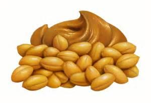 peanut butter medley