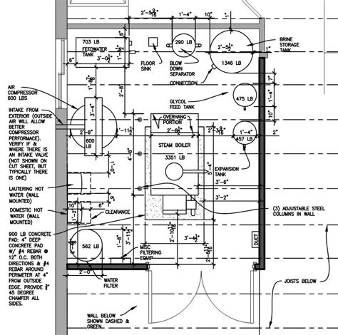layout of boiler house important considerations for a design of boiler rooms in