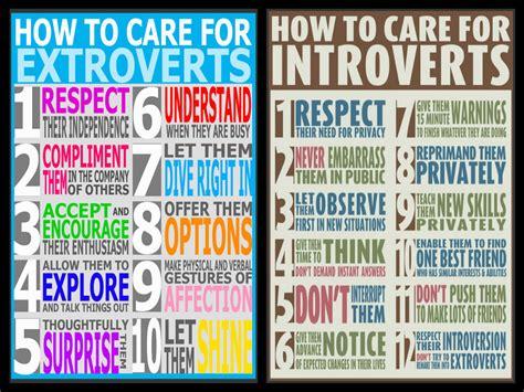 extrovert quotes