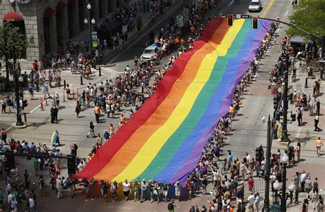 Best Of Ikea by Tens Of Thousands Celebrate Diversity At Utah Pride Parade