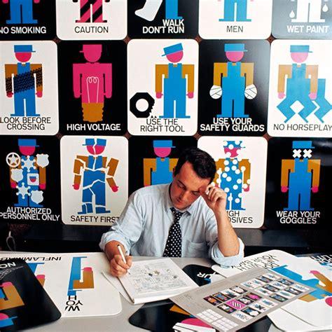 Designboom Lance Wyman | lance wyman the monograph by unit editions