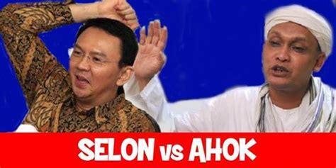 ahok vs habib rizieq pertarungan ketua fpi dki jakarta habib selon vs ahok di