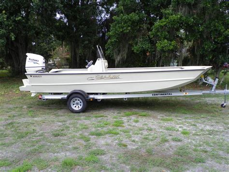 seaark boats for sale in iowa sea ark new and used boats for sale