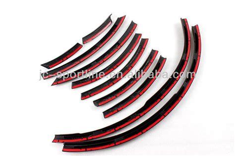 audi q7 wheel arch trim q7 car fender flares wheel arch fender flares moulding