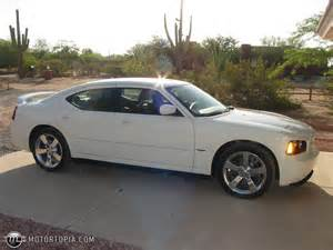 2007 dodge charger rt id 7855