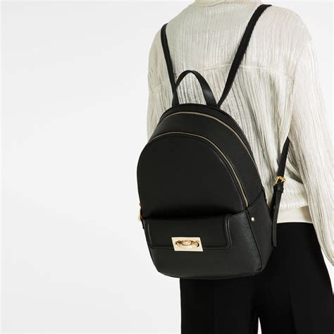 image 1 of backpack with zip from zara wishlist backpacks zip and swag