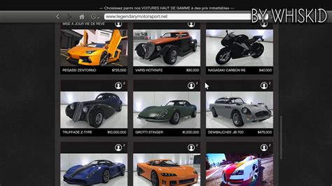 motor website cars for legendary motorsport website gta5 mods com