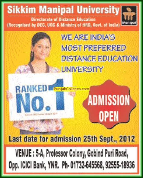 Sikkim Manipal Distance Education Mba Syllabus by Sikkim Manipal Of Health And