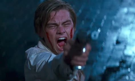 leonardo dicaprio movies trailer to leonardo dicaprio the movie is everything